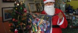 Work Shop วันคริสต์มาส & ฉลองปีใหม่แฮปปี้นิวเยียร์ ๒๕๕๕