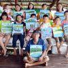 บ้านรักศิลปะออนทัวร์ วาดรูปนอกสถานที่ เกาะพิทักษ์ อ.หลังสวน จ.ชุมพร 2วัน1คืน ….คนรักศิลป์อยากจัดกรู๊ปศิลป์ออนทัวร์ทั่วไทยแลนด์ ติดต่อครูอ้อนได้เลย 081 268-2740