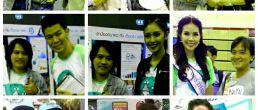 #Thanks2MuchForever พี่แซ็ก พี่ปอ TV360องศา #ผู้ให้โอกาสผู้ต้องหา(บ้านรักศิลปะชุมพร) หาประสบการณ์WorkShopเปเปอร์มาเช่กับโครงการหลังคาเขียวและคิดใส ไทยแลนด์ ทั่วราชอาณาจักรไทย ตลอด 2 ปีที่ผ่านมา